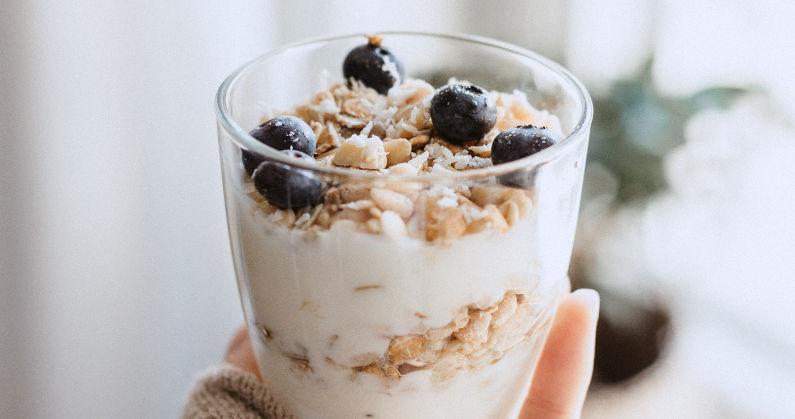 Las mejores yogurteras